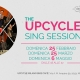 Upcycle Sing Session
