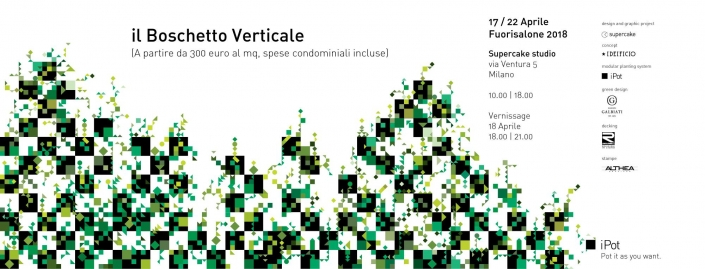 Boschetto Verticale - ipot Superkake