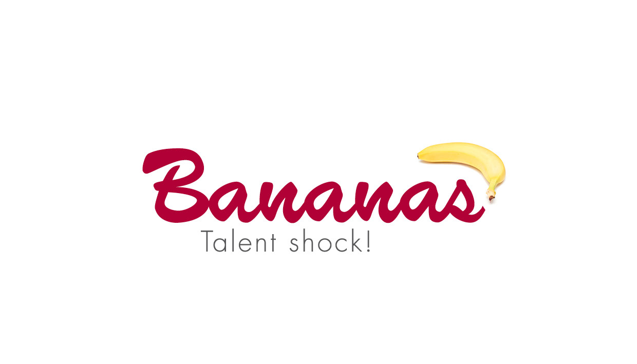 Bananas - talent shock