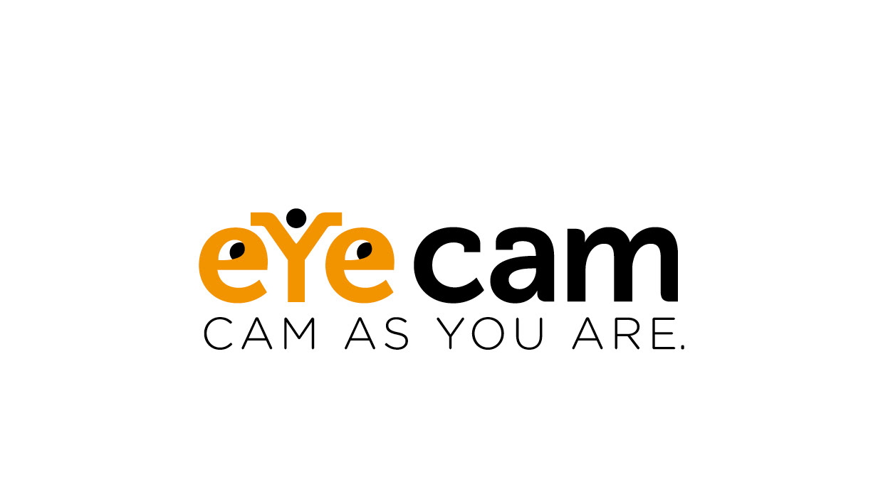 Eyecam - cam as you are