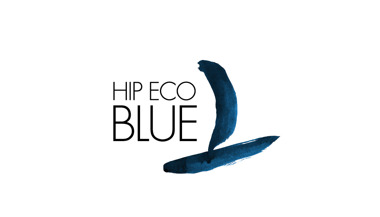 Hip Eco Blue