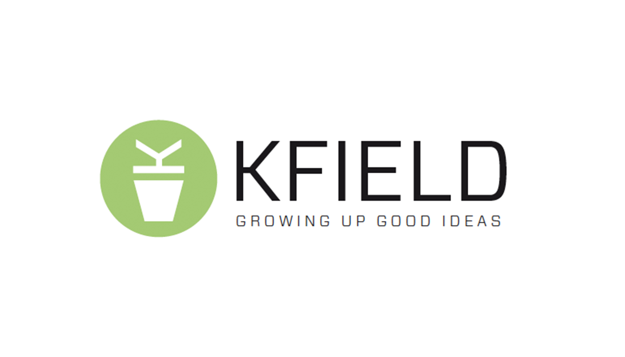 Kfield - growing good ideas