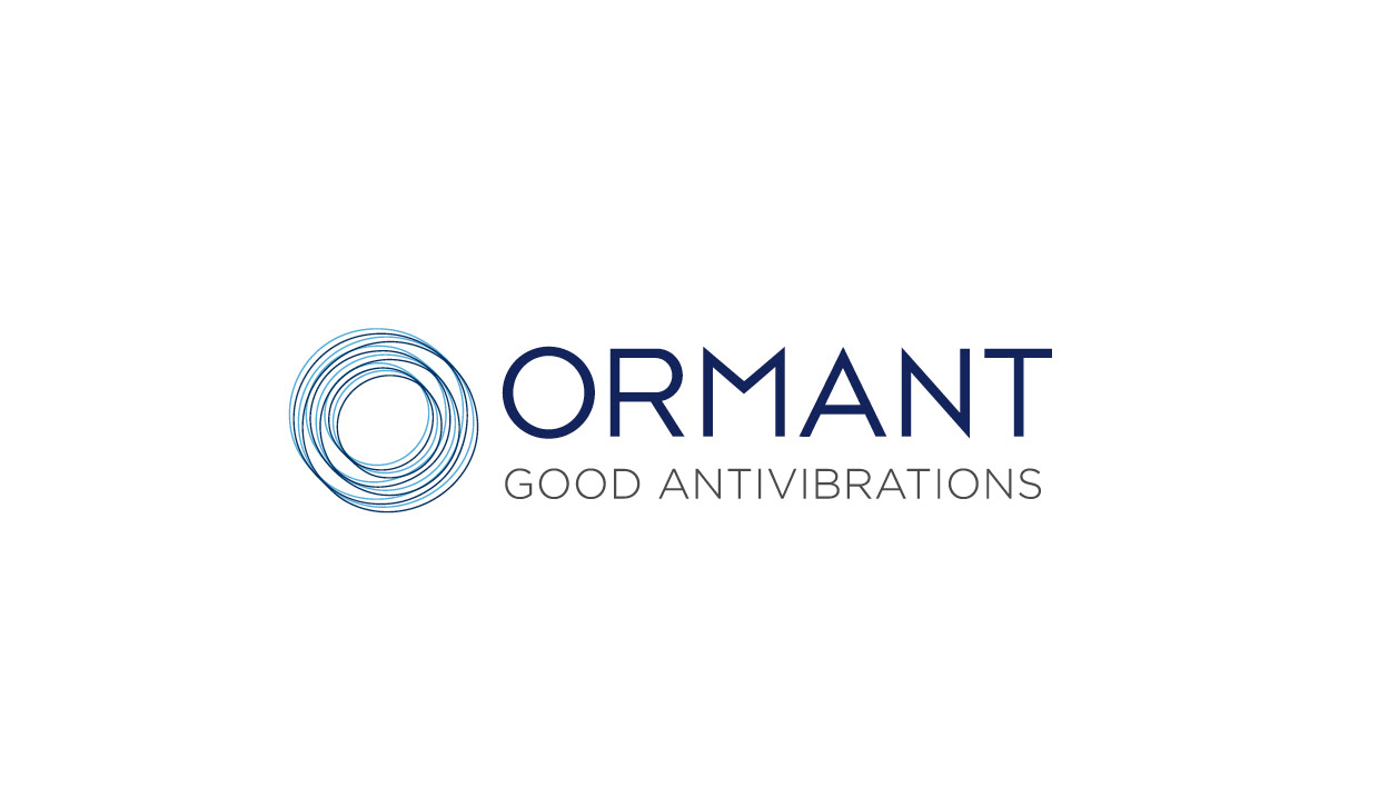 Ormat - good antivibrations