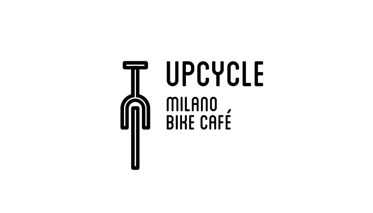 Upcycle- milano bike café