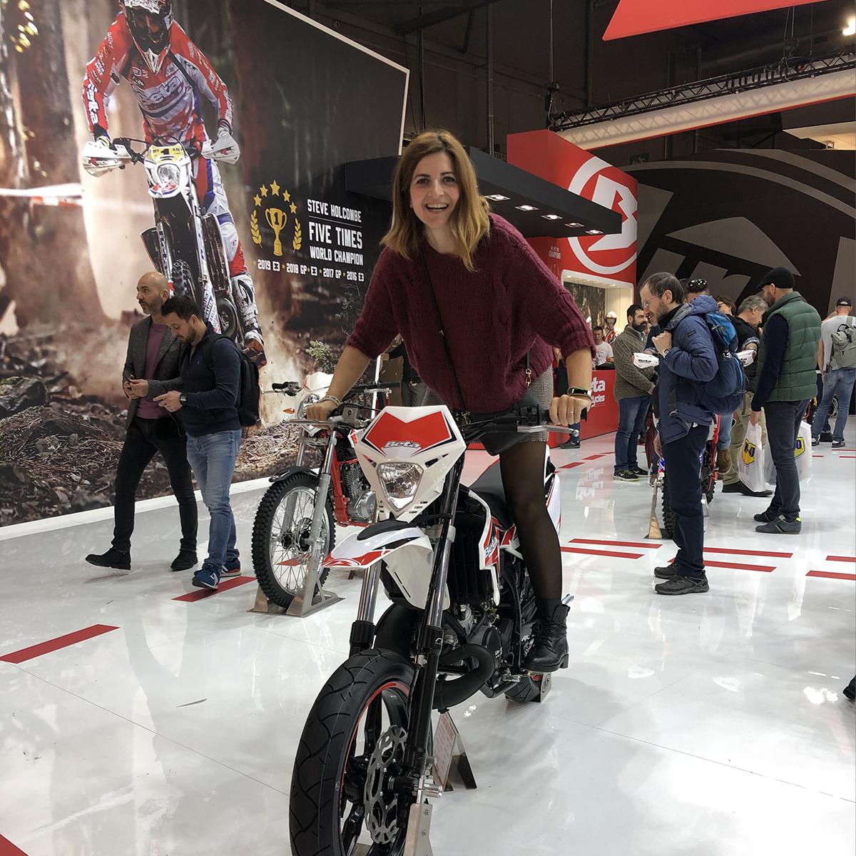 Vitalia Zucca
