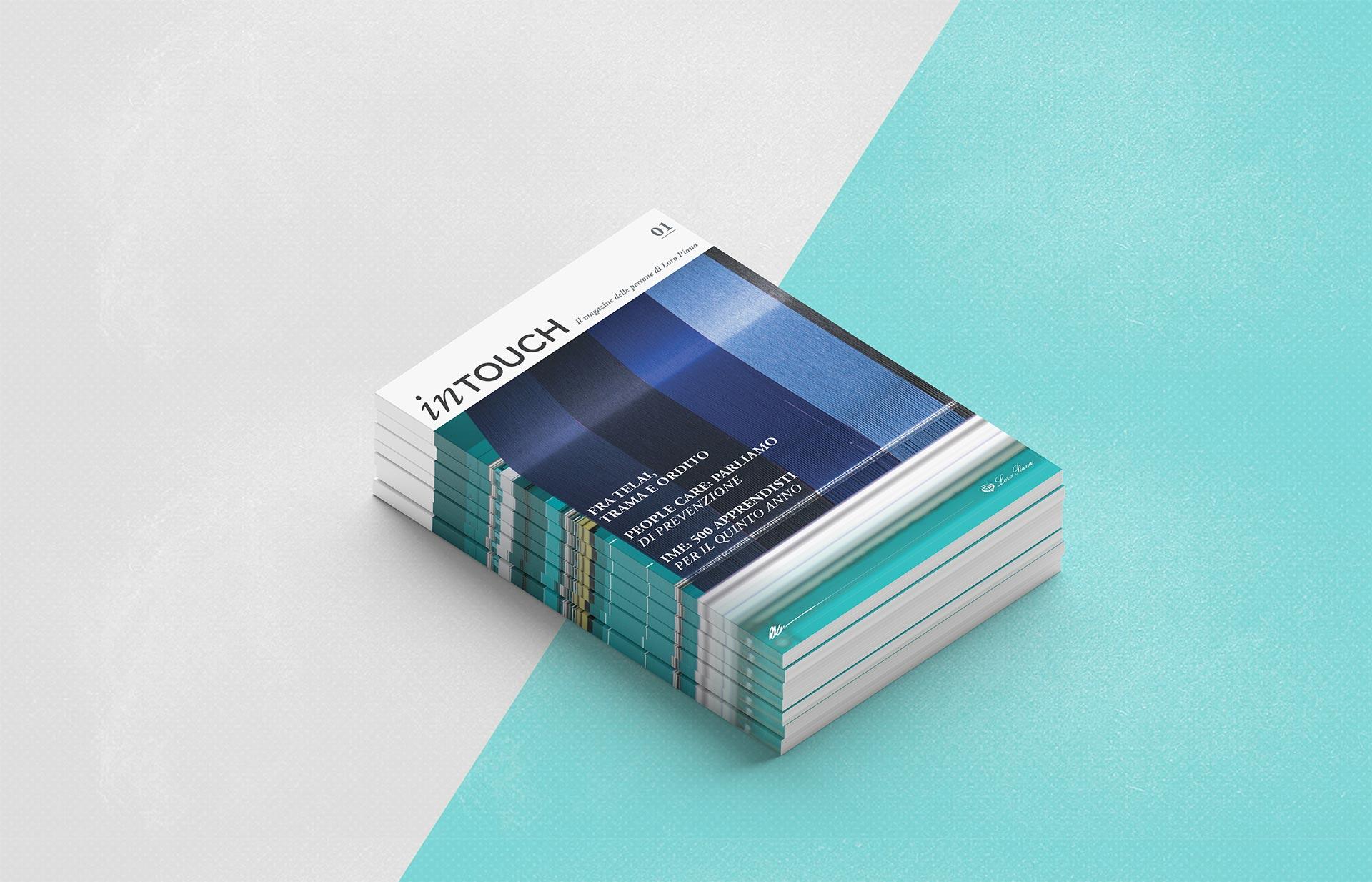 LoroPiana-magazine-Intouch