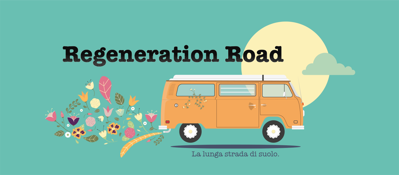 RegenerationRoad-concept